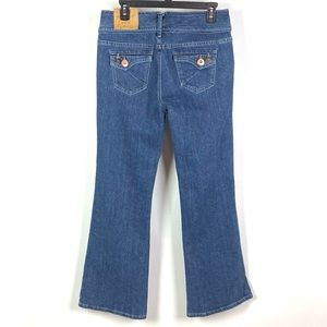 Cato Contemporary Fit Women Lower Rise Jeans 1205